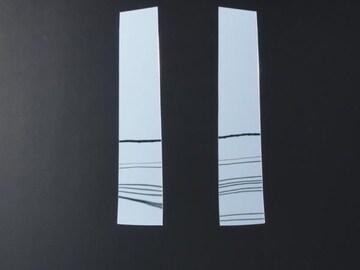 クロームメッキ超鏡面ピラーモール ニュービートル 9C系