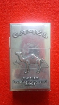 CAMEL1932レプリカZippo