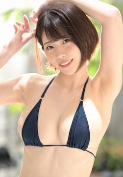 ■葵いぶき■ビキニ水着 美巨乳 可愛い(即決)1