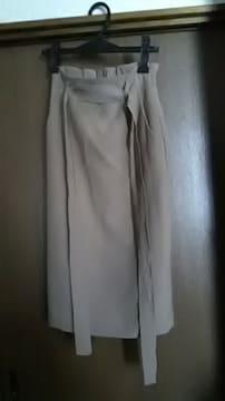 新品*GALLORIA*スカート