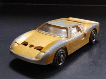 希少1970年代香港ジルメックス社製フォードGT