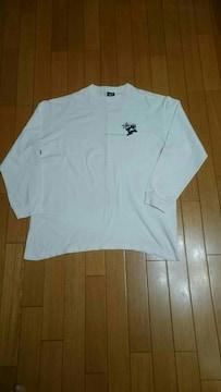 STUSSY ロングTシャツ