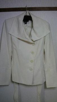ZARA WOMAN 白ジャケット