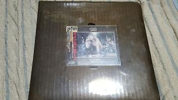 黒夢 1997 10.31 LIVE AT 新宿LOFT 限定盤 未開封