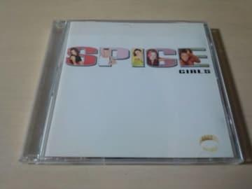 スパイス・ガールズCD「Spice」SPICE GIRLS輸入盤★