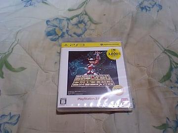 【新品PS3】聖闘士星矢戦記