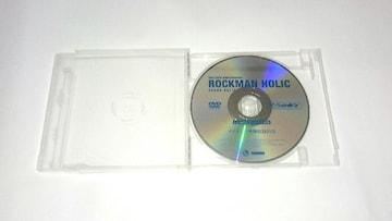 ROCKMAN HOLIC/DVD/とらのあな/声優/非売品/ロックマン