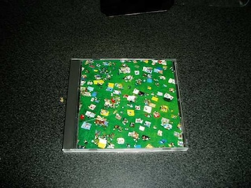CD「伊藤銀次/ラヴパレード」93年盤
