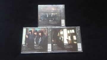 欅坂46 風に吹かれても TYPE-A B D セット DVD 平手友梨奈
