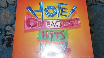 布袋寅泰 GREATEST HITS90-99 ベスト