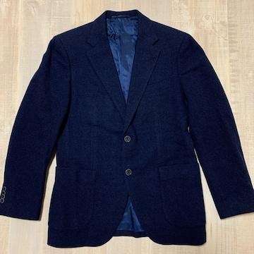 【美品】日本製 UNITED ARROWS ウール テーラードジャケット 46