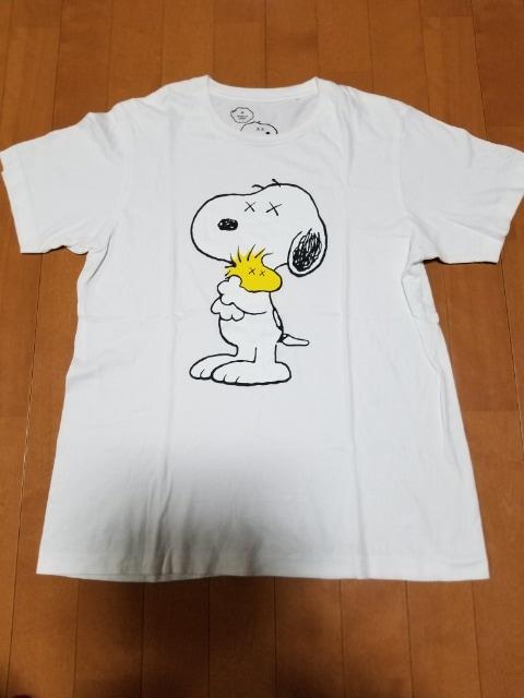 ◆KAWS×snoopyコラボTシャツ◆  < ブランドの