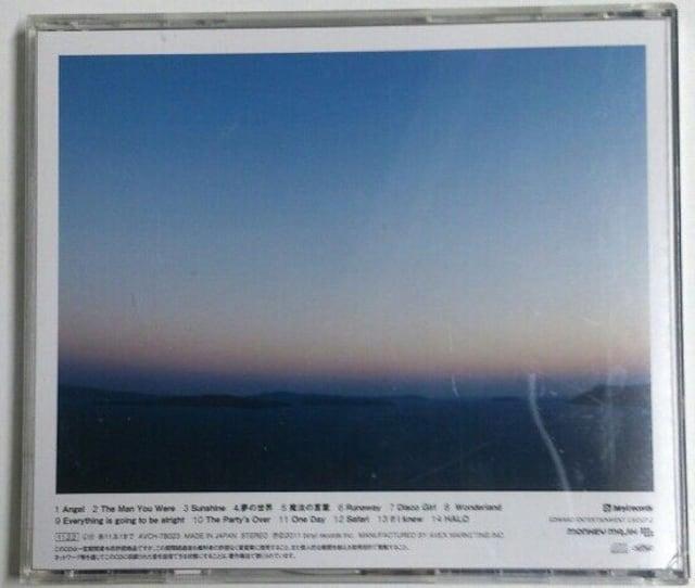 (CD)MONKEY MAJIK/モンキーマジック☆westview★アルバム♪帯付♪ < タレントグッズの