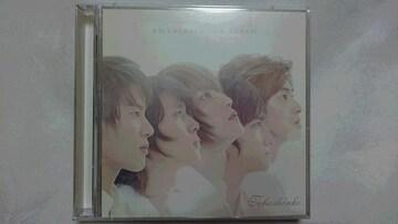 *☆東方神起☆どうして君を好きになってしまったんだろうCD+DVD