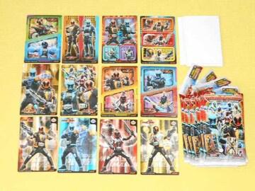 仮面ライダーゴースト★マグネットコレクションガム 全12種類
