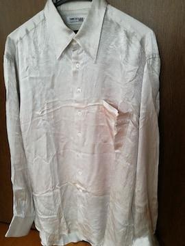 コムサ・デ・モード。シャツ。