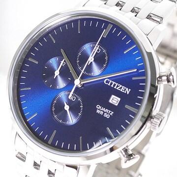 シチズン 腕時計 メンズ AN3610-55L クォーツ