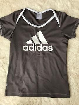 子供用アディダスTシャツ ジュニアSサイズ