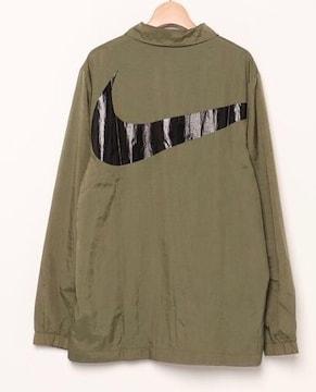 NIKEナイキ☆ロゴマークジャケット