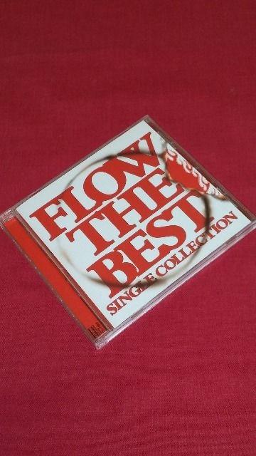 【送料無料】FLOW(BEST)  < タレントグッズの