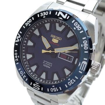 セイコー 腕時計 メンズ SRP747J1 SEIKO 5 SPORTS 自動巻き