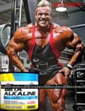 超強力!BPI ベータアルカリン 40回分 筋肉増強 ボディビル 筋トレ サプリメント