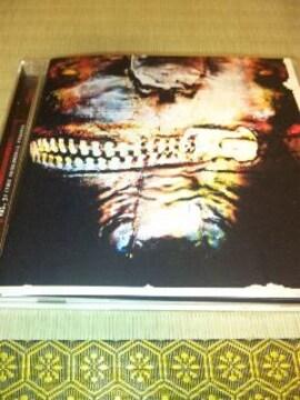 国内盤CD:スリップノット/VOL.3 帯なし