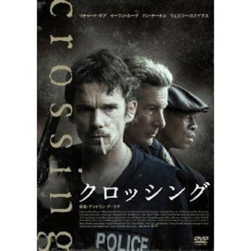 ★即決DVD新品★  クロッシング 定価2940円