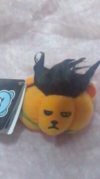 BIGBANG×KRUNK【かぼちゃヘッドマスコット】