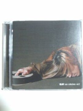 (2CD)GLAY/グレイ☆rare collectives vol.2 2枚組即決価格