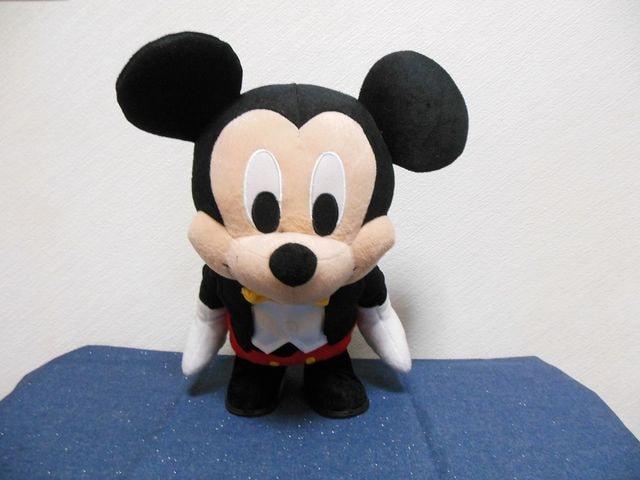 ディズニー ミッキー&ミニー ぬいぐるみセット (25) < おもちゃの