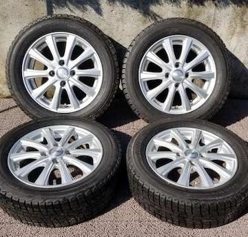 165 65 14 ワゴンR/ラパン/タント/ムーヴ/ライフ