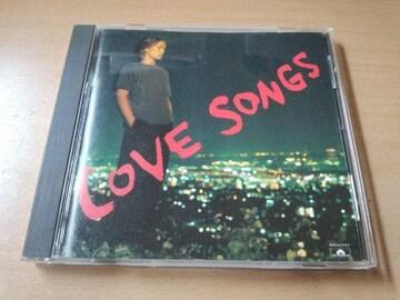 江口洋介CD「LOVE SONGS」廃盤●