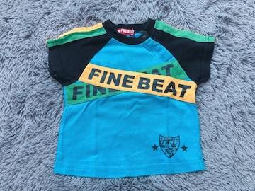 男の子★半袖Tシャツ80