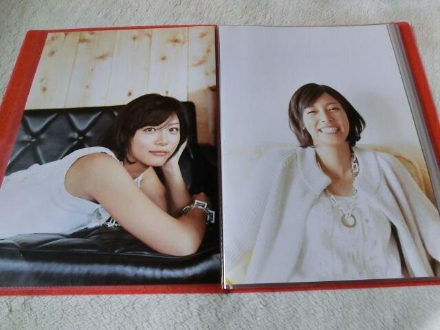 相武紗季★☆切り抜き20ページファイル☆★ < タレントグッズの