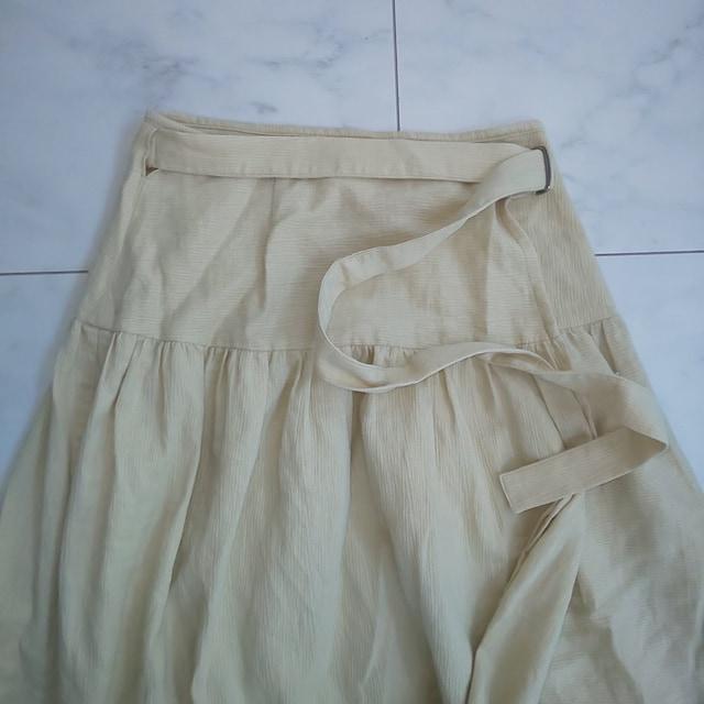 KBF+アーバンリサーチ スカート < ブランドの