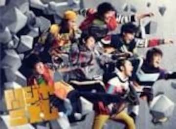 即決 応募券封入 関ジャニ ∞ 関ジャニズム (+DVD) 初回盤B 新品