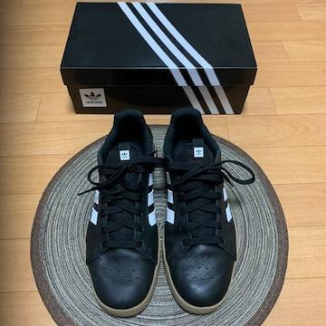 【美品】adidas アディダスオリジナルス スニーカー 27cm