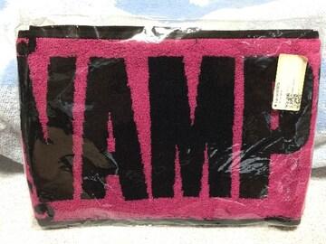 HYDE、VAMPS Live2008、Zepp tourマフラータオル新品未開封。