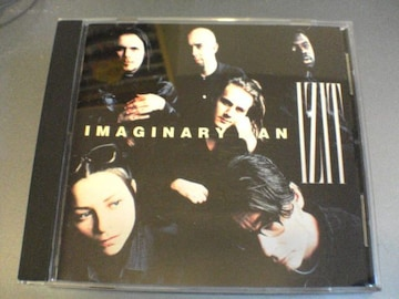 イジットCD IMAGINARY MAN IZIT