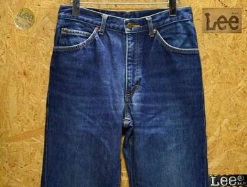 ◆廃盤・古着◆LEEリーライダース0255・W30(78cm)・股下75cm