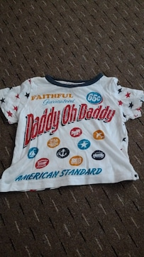 Daddy Oh Daddy ☆Tシャツ