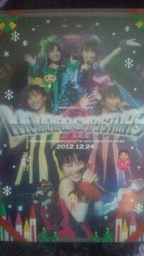 超レア!☆ももいろクローバーZ/CHRISTMAS2012☆初回盤DVD6枚組!超美品!
