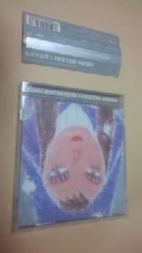 松任谷由実/FROZEN ROSES 帯付 11曲収録盤
