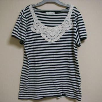 アースミュージック&エコロジー M 半袖 Tシャツ