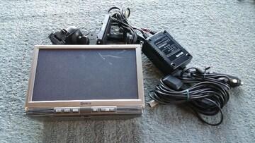 SANYO!サンヨー!ゴリラ8インチ NV-HD800