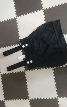 B/A/B 新品 黒 ミニ Mサイズ 2480円の品