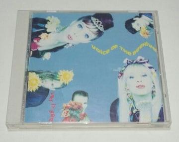 ヴォイス・オブ・ザ・ビーハイヴ/CD/見本品/洋楽/希少