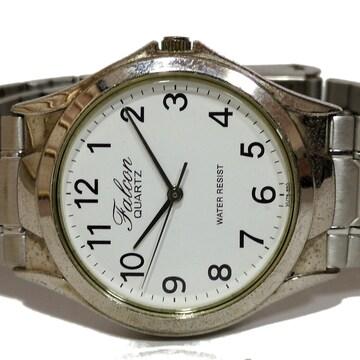 【980円〜】Falcon/ファルコン 【スタンダード】メンズ腕時計