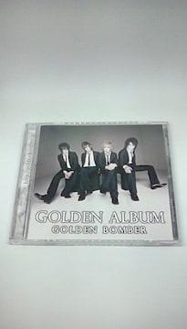 CD ゴールデンボンバー ゴールデンアルバム / V系
